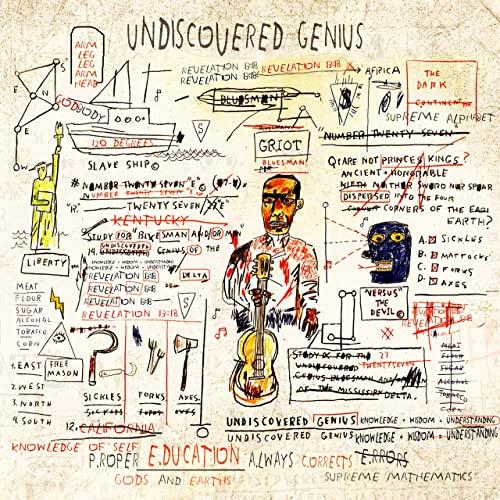 Undiscovered Genius